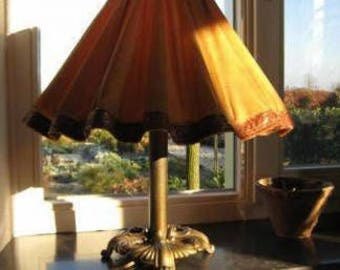 Vintage table lamp, original from the 30s ...