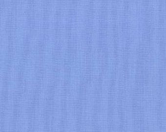 Bella Solids Summer Blue by Moda 9900 25