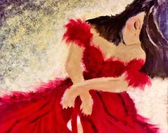 Bella il Rosso  (Beautiful in red)