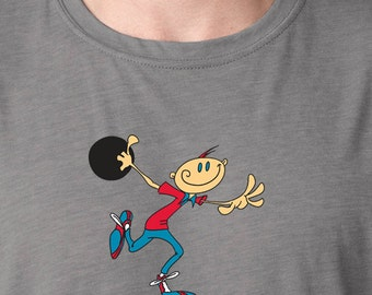 Happy Bowler Shirt