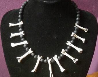 Voodoo Queen Necklace