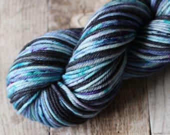 No. 303 - Australian Superwash Merino Wool 12ply Yarn