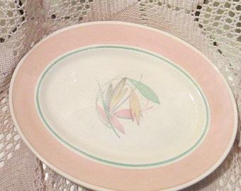 Vintage Susie Cooper Serving Platter