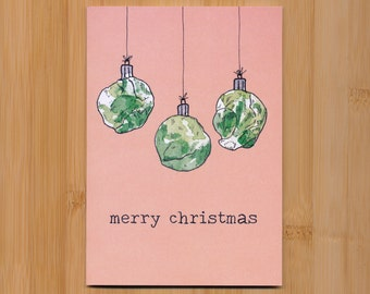 Sprout Baubles