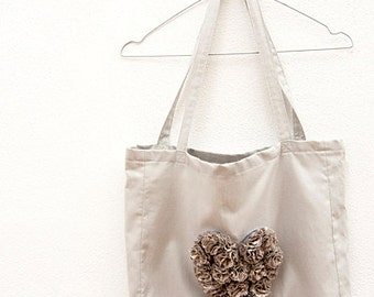 Tote bag Sweet Heart
