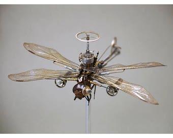 Odonata: epischiana heros