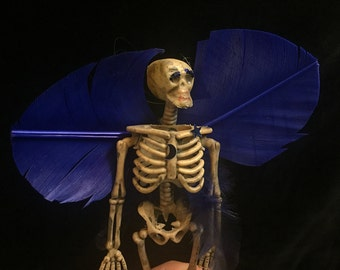 Dead Skeleton Fairy