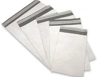 """POLY ENVELOPES - 300 6""""x9"""" Poly Envelopes"""