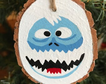 Bumbles Christmas ornament