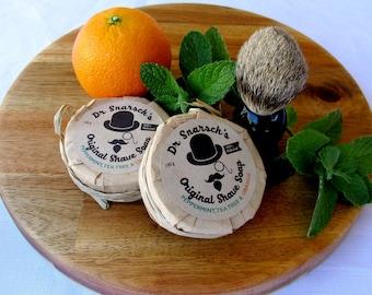 Dr Snarsch's Original Shave Soap