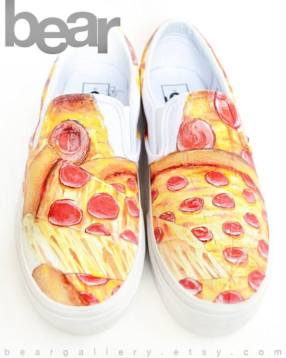 pizza vans
