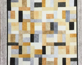 Good Company Quilt Pattern