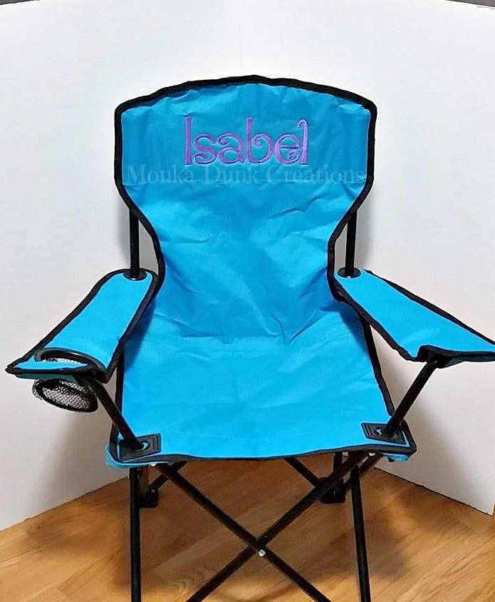 listing gift birthday beach chair chairs il fullxfull monogrammed zoom folding kids