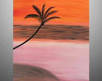 Pink Sand (SOLD)