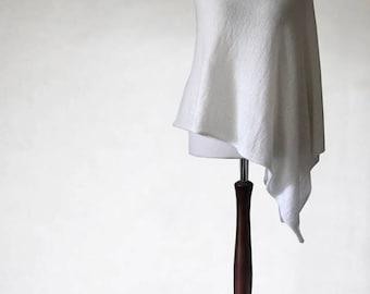 Mohair poncho, Knit poncho, wool poncho, ecru poncho, wedding poncho, bridal cape, bridal poncho, women sweater, knit sweater, wrap sweater