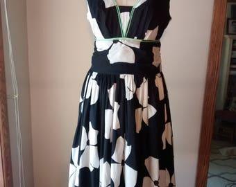 OOAK Handmade Vintage-Inspired dress