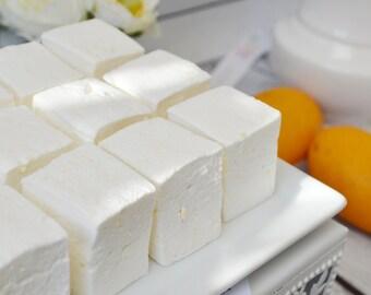 Organic Mango Gourmet Marshmallows