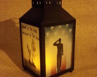 Memorial Lantern Etsy