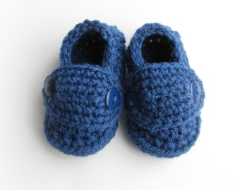 Unique Baby Gift, Gender Reveal, Baby Booties, Crochet Booties, Newborn Booties, Newborn Shoes, Newborn Photo Props, Baby Hospital Outfit
