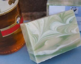 Bayou - Handmade Cold Process Soap