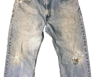 """Men's Levi's Jeans 36""""x30"""""""