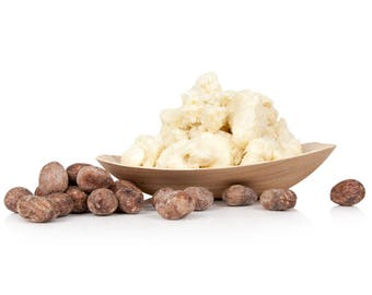 SHEA BUTTER RAW, Organic 100% pure and natural