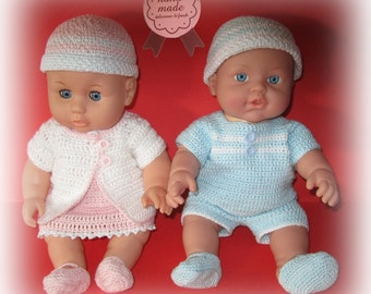 Baby Dolls Twins