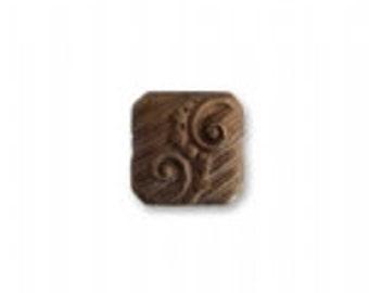 7mm Swirling Button Decorivet (4)