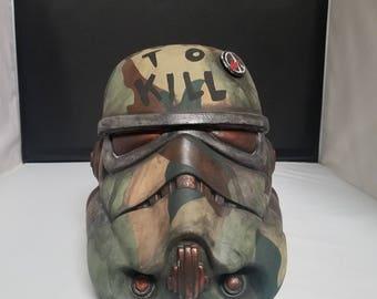 full metal trooper