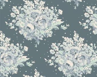 TILDA - Summer Floral Blue