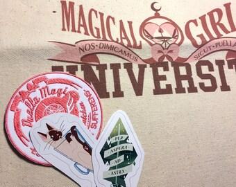 Mini Magic Bag