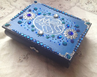 Islamic gift Wedding birthday anniversary mothers day Qur'an box