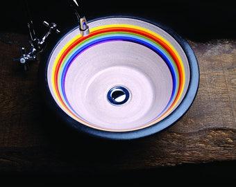 Rainbow – Conical