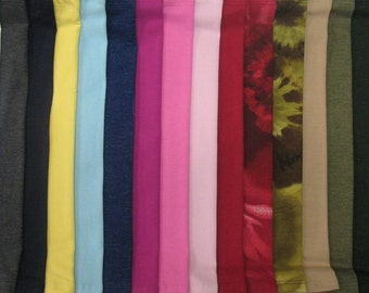 Lot of 4 New Maternity Belly Band/Bella  Nursing Cover Your choice of size S-M-L