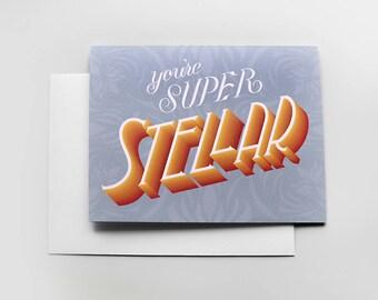 Super Stellar