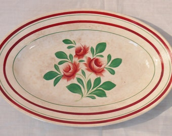 RAVIER former French earthenware