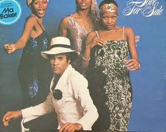 Boney M Love For Sale Record Lp Like New