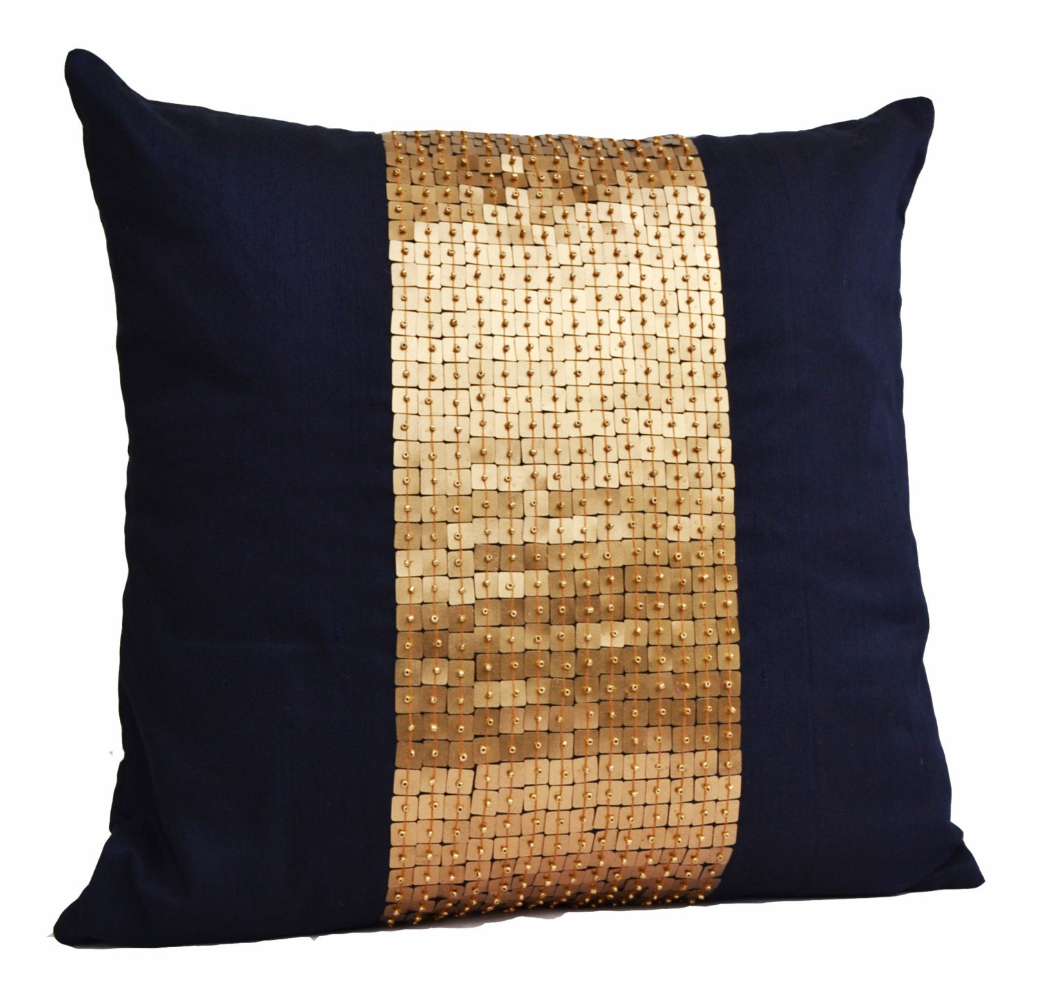 blue and gold pillows navy blue and gold pillow navy gold