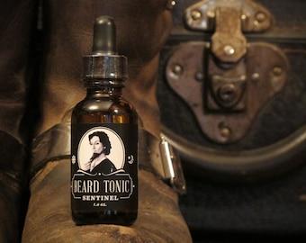 Sentinel Beard Tonic