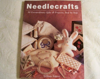 Needlecrafts By Gillian Souter