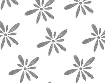 Little Flower Stamp   002009