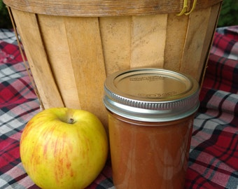 Apple Butter, Granny Tucker's Apple Butter, small batch, old fashion apple butter, oregon made, Heritage fruit tree Pacific Northwest
