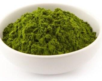 Triple Eigch Pharmacy GREEN Superfood Powder (Organic)
