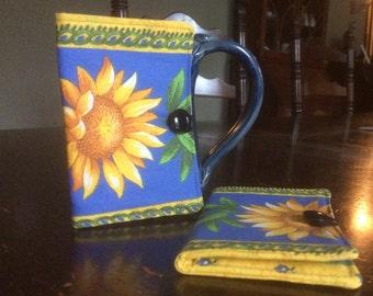 Tea Wallet
