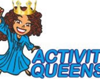 6 Week mentoring Activity Coordinator Course  .