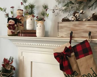 natural rustic naturel decorating that using decorations only decorated for cozy au christmas and decor objects naturele found s designed one a