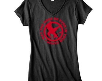 Hunger Games May the Odds T-shirt