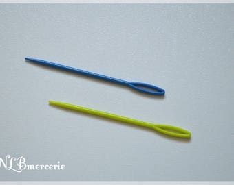 Needle to assemble universal plastic 9cm