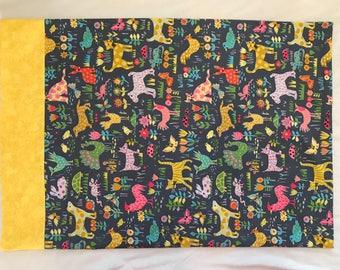 Abstract Animal  Pillowcase