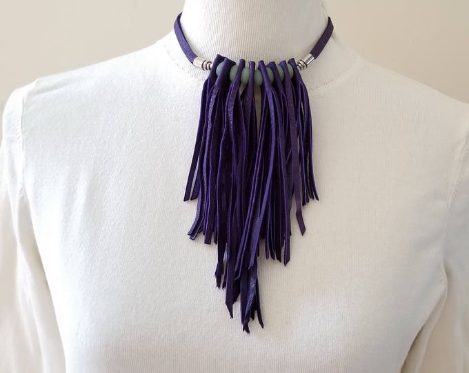 Sea & Purple